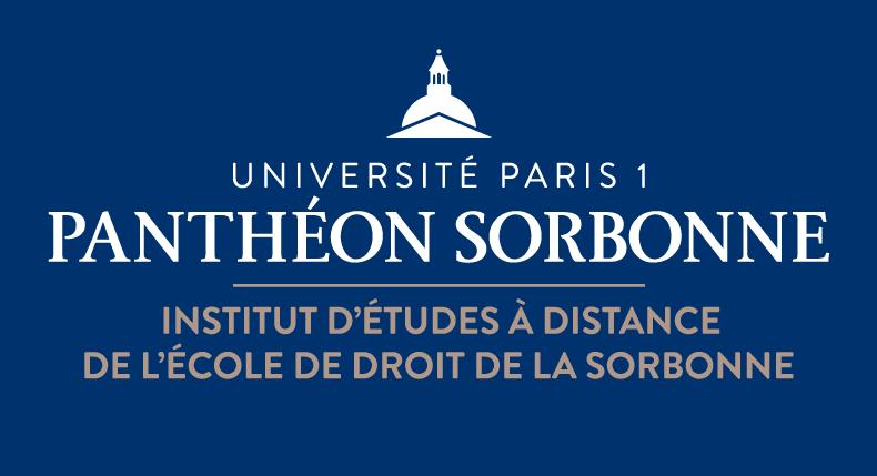 Logo d'Institut d'études à distance